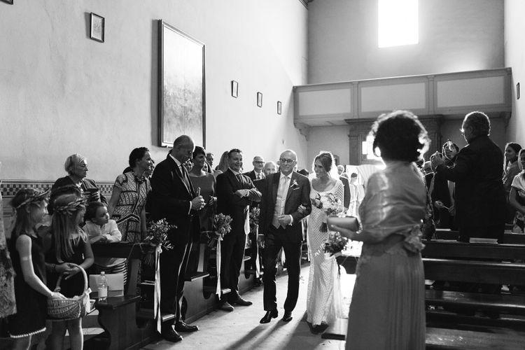 Bridal Entrance   Wedding Ceremony