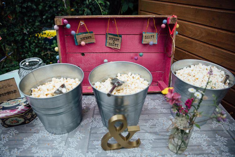 Popcorn Barn