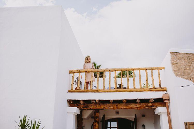 Bridesmaid | Raquel Benito Photography