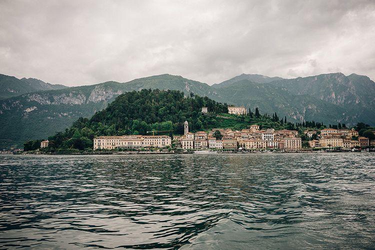 Lake Como, Italian Wedding | Jason Mark Harris Photography | Harris Films