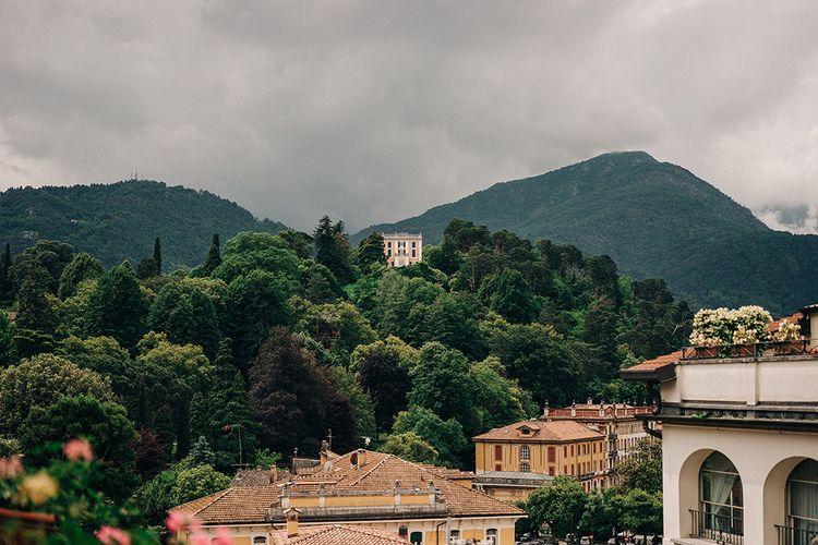 Lake Como Italian Wedding | Jason Mark Harris Photography | Harris Films