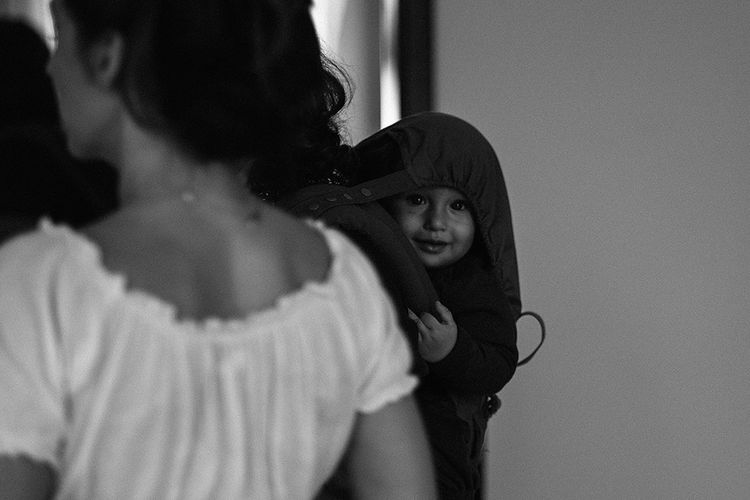 Getting Ready | Bridal Preparations | Jason Mark Harris Photography | Harris Films