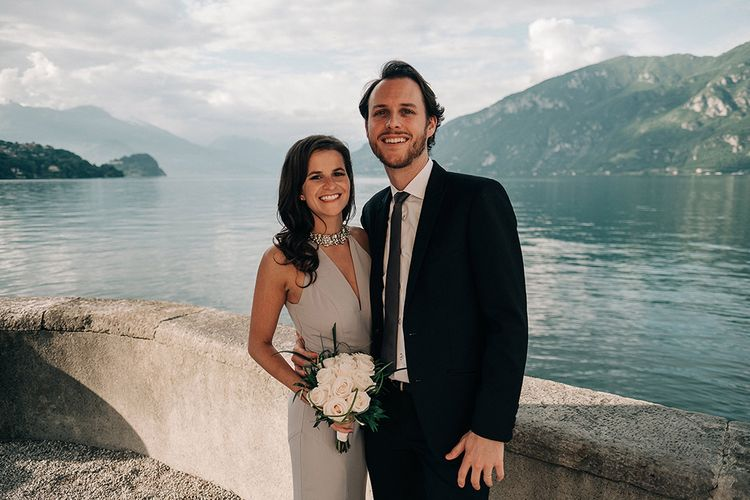 Wedding Guests | Bellagio Lake Como Wedding Venue | Jason Mark Harris Photography | Harris Films