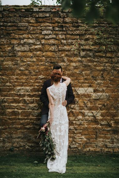 Secret Garden Wedding Inspiration From Stapleford Park