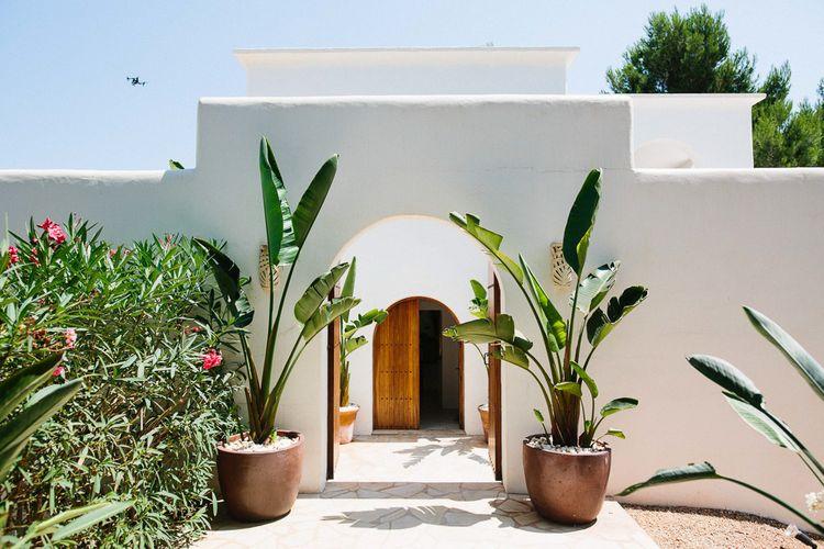 Can Amonita Villa | Ibiza Destination Wedding | Helen Abraham Photography | Ibiza Wedding Films