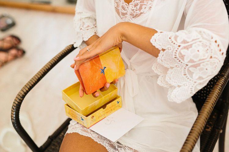 Getting Ready | Ibiza Destination Wedding | Helen Abraham Photography | Ibiza Wedding Films