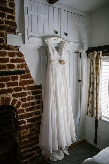 Esme By Naomi Neoh Wedding Dress