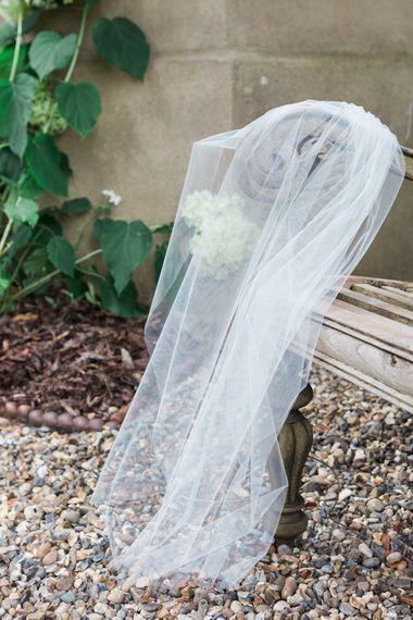Wedding Veil | Bridal Accessories