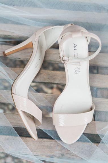 Aldo Sandals | Bridal Accessories