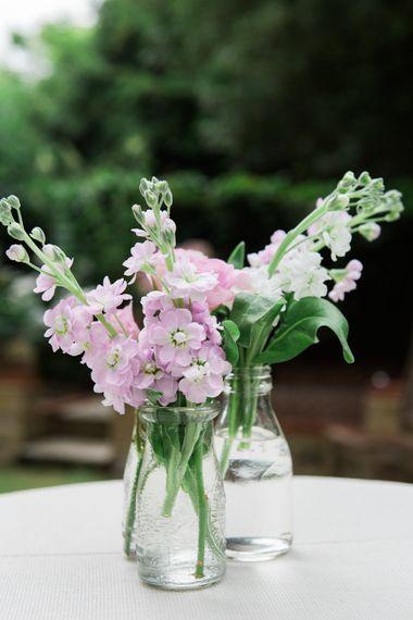 Stocks Floral Arrangements