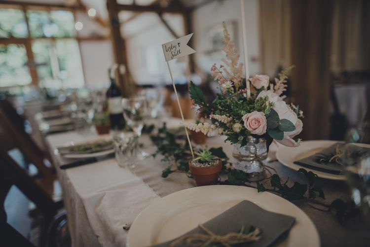 Nancarrow Farm Cornwall Wedding