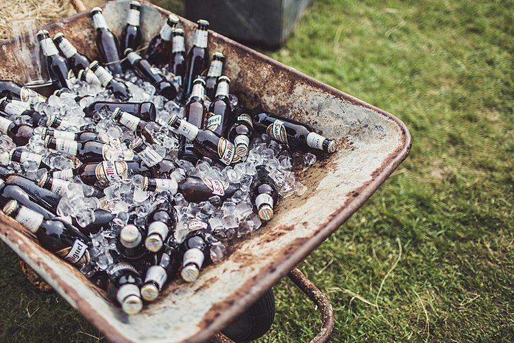 Beer Barrow