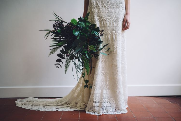 Star Gazer | Archive 12 Look Book | Belfast Bridal Boutique For The Modern, Stylish & Bohemian Bride | Daughters Of Simone | Rewritten | Kat Mervyn Photography