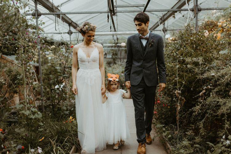Family Focused Wedding