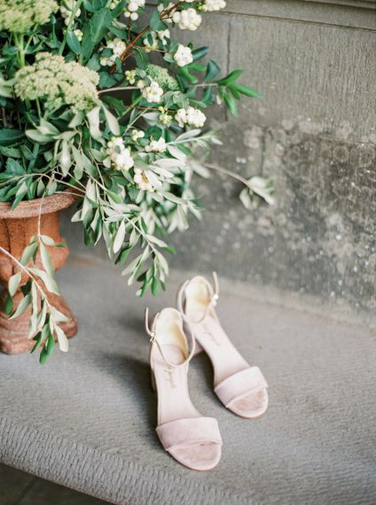 "Bridal Shoes | Summer Styling Reimagined | Styling by <ahref=""https://www.averybelovedwedding.com/"" rel=""noopener"" target=""_blank"">A Very Beloved Wedding</a> 