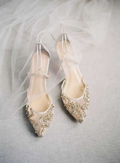 "Bella Belle Bridal Shoes | Summer Styling Reimagined | Shoes by <a href=""https://www.bellabelleshoes.com"" rel=""noopener"" target=""_blank"">Bella Belle Shoes</a> 