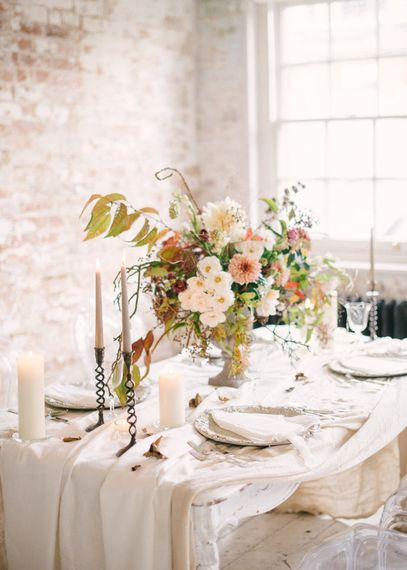 """Styled Shoot Workshop From The <a href=""""https://www.planningredefined.co.uk/"""" rel=""""noopener"""" target=""""_blank"""">Planning Redefined</a> Course"""