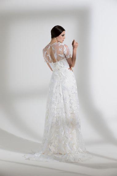 """Bluebell Dress by <a href=""""https://www.halfpennylondon.com/"""" target=""""_blank"""">Halfpenny London</a>"""