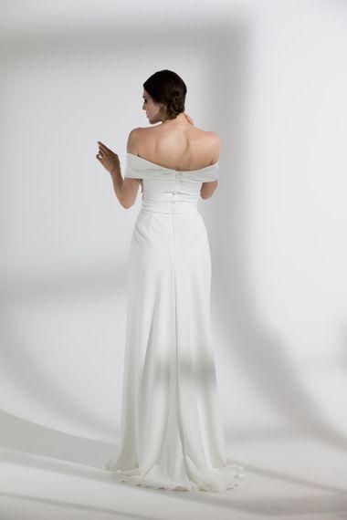 "Daffodil Dress by <a href=""https://www.halfpennylondon.com/"" target=""_blank"">Halfpenny London</a>"