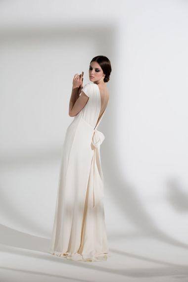 """Fern Dress by <a href=""""https://www.halfpennylondon.com/"""" target=""""_blank"""">Halfpenny London</a>"""