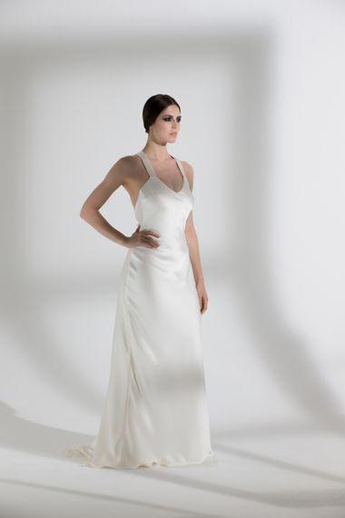 """Juniper Dress by <a href=""""https://www.halfpennylondon.com/"""" target=""""_blank"""">Halfpenny London</a>"""