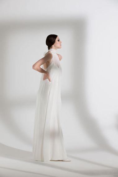"Magnolia Dress by <a href=""https://www.halfpennylondon.com/"" target=""_blank"">Halfpenny London</a>"