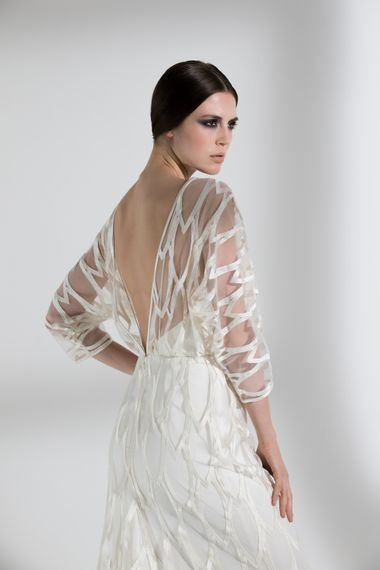 """Willow Dress by <a href=""""https://www.halfpennylondon.com/"""" target=""""_blank"""">Halfpenny London</a>"""