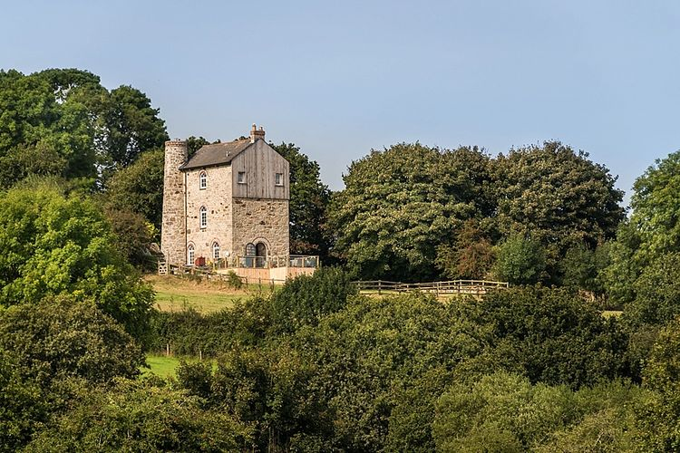 Location | The Stack Cornwall | Intimate Exclusive Hire Wedding Venue