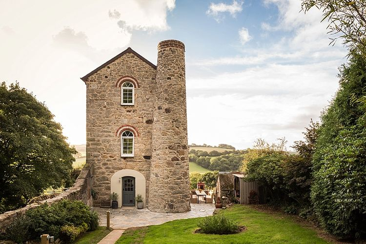 The Stack Cornwall | Intimate Exclusive Hire Wedding Venue
