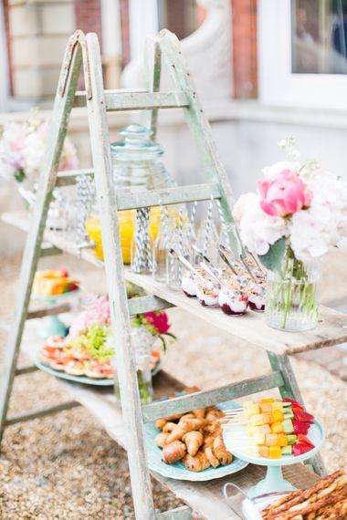 Kalm Kitchen Wedding Catering
