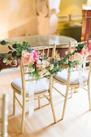Elegant Wedding At Fetcham Park