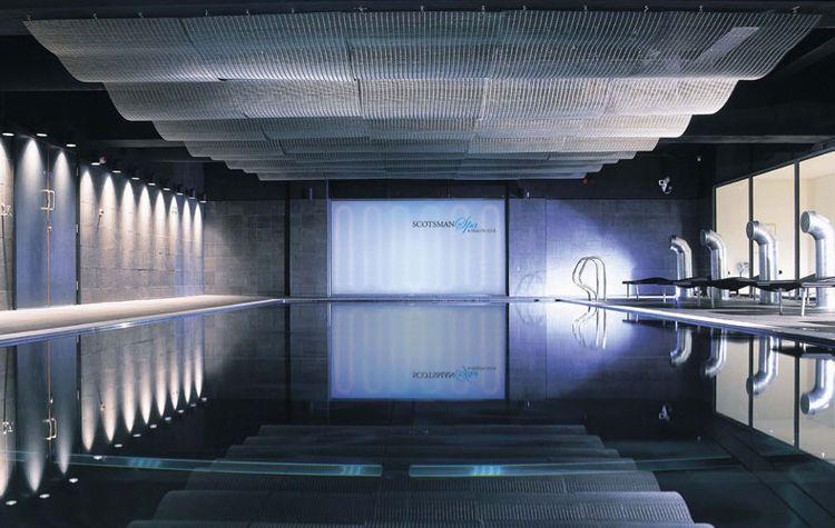 Luxury Spa Experiences