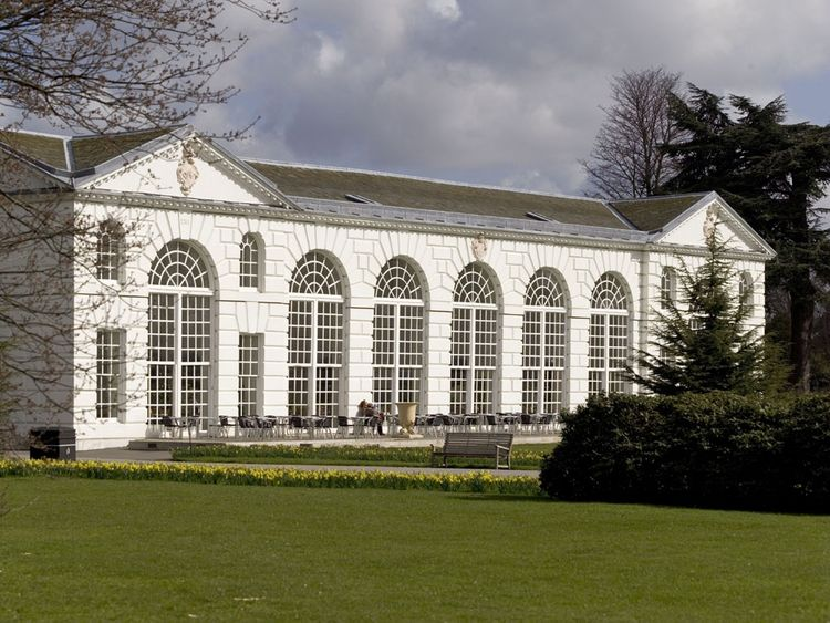 Private Tour Of The Royal Botanical Gardens At Kew