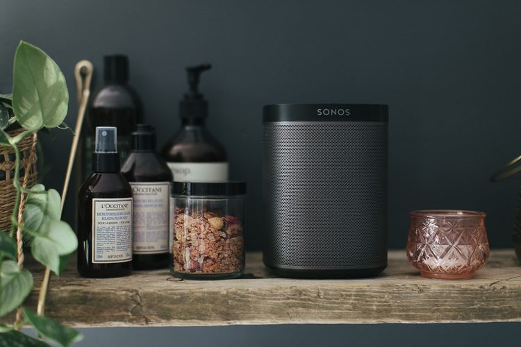 Add smart home gadgets to your wedding gift list with The Wedding Shop