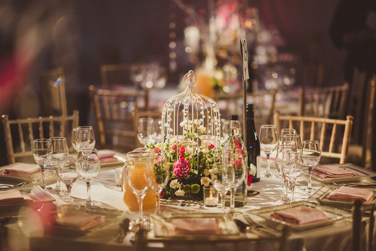 Elegant Hindu Wedding at Syon Park