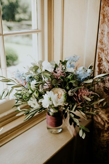 Florals by RMW The List recommended supplier Florist in the Forest