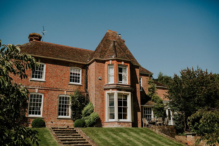 Country House Wedding Venue, Kingsgate in Kent