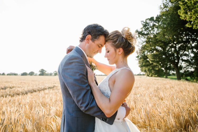 Victoria Williamson Team GB Cyclist Wedding At Southwood Hall Norfolk Bride Wears Sassi Holford Images By Katherine Ashdown Photography