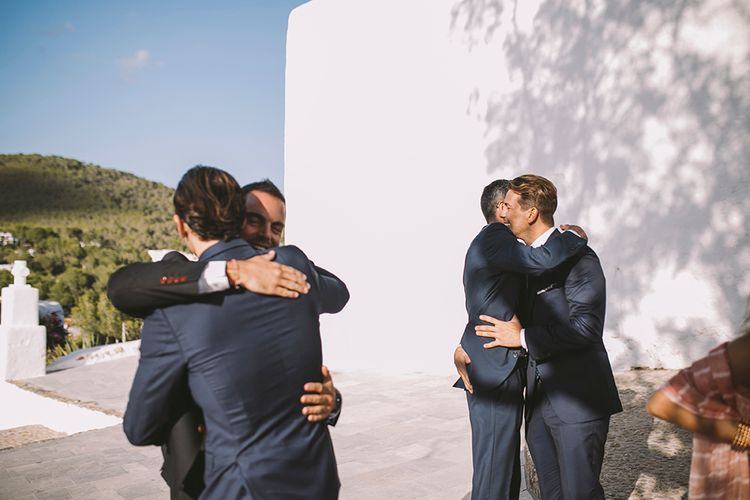 Wedding Guests | Sara Frost Photography | AMS Love in Video