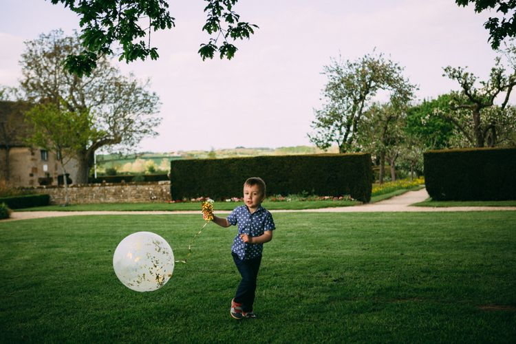 Wedding Guests Giant Balloons