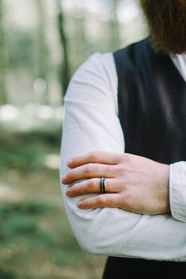 Justin Duance Wedding Band | Images by Olivia Bossert Photography |