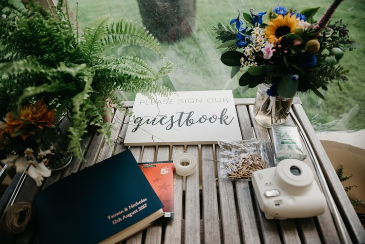 Guest Book | Andrew Brannan Photography