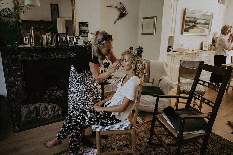 Bridal Beauty Preparations