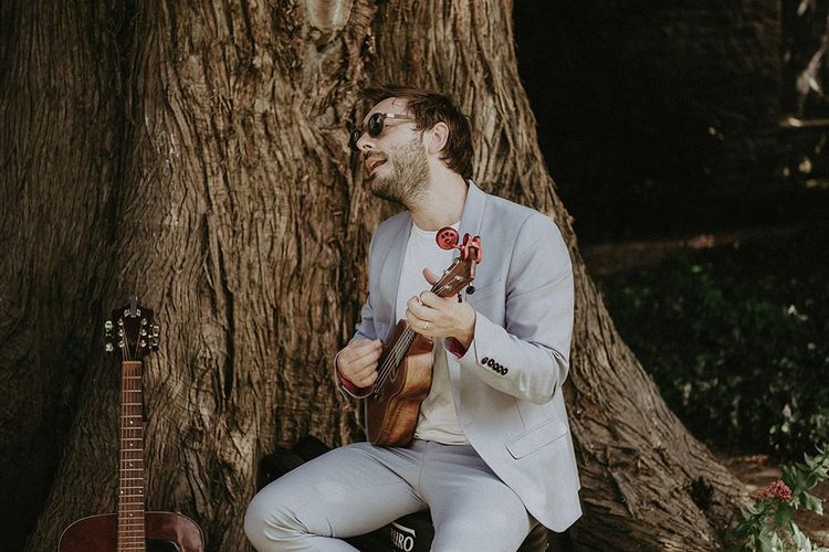 Wedding Entertainment Singer