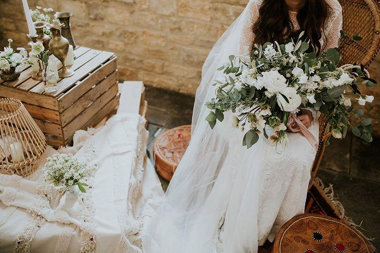 Bride n Grace Loves Lace Wedding Dress