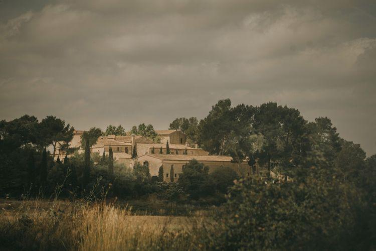 Els Calderers wedding venue in Mallorca