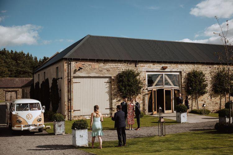 Healey Barn Gay Wedding