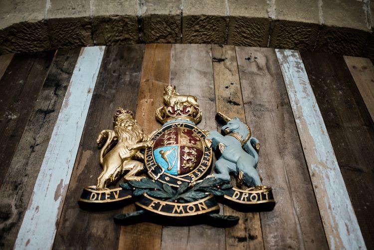 Wharfedale Grange, Yorkshire // Photography by Kazooieloki.