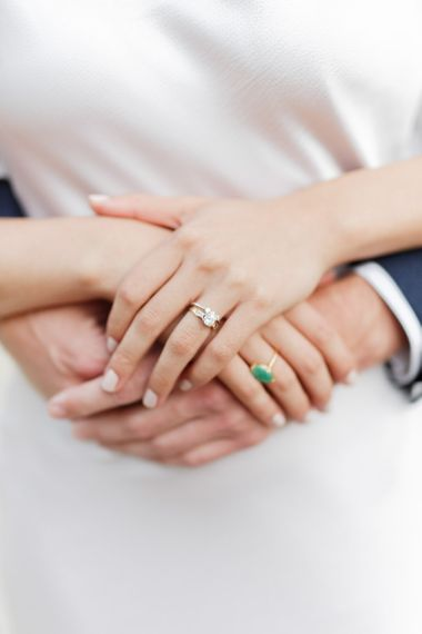 Wedding Accessories And Wedding Rings