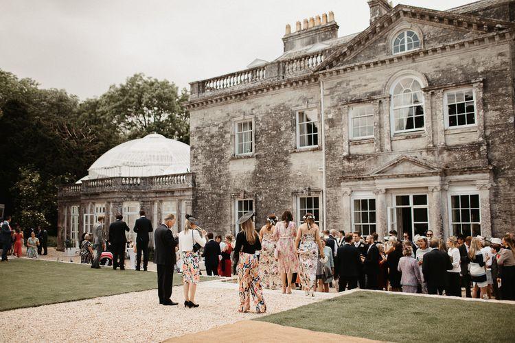 Wedding Venue Came House in Dorset